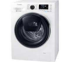 samsung washing machine white. samsung addwash ww90k6610qw washing machine - white samsung d