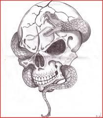 cool skull drawings 89507 cool drawing skulls cool drawings skulls and snakes