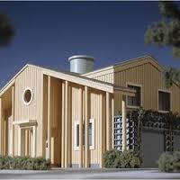 Best Laid Plans  LIFE Magazine    s Dream Homes  DIY for the Common      lt em gt LIFE lt  em gt  Dream House by Michael Graves  His