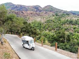 tour stylish office los. The Best New Way To Tour Wine Country Is In A Stylish Tuk-tuk Office Los