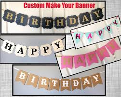 happy birthday banners personalized custom birthday banners birthday banners custom custom happy