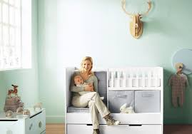 Newborn Bedroom Furniture 11 Cool Baby Nursery Design Ideas From Vertbaudet Digsdigs Baby