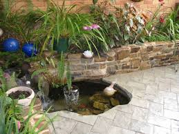 how to create a wildlife pond small gardenssmall small diy pond pertaining to garden pond ideas