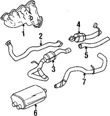 Genuine chevrolet manifold che 12605246