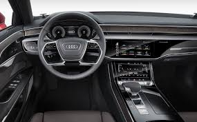 The Clarkson Review: 2018 Audi A8
