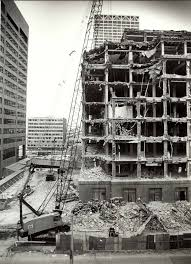 The following insurance rating organizations. Demolition Of North Side Of Home Office Of Northwestern Mutual Insurance At 720 E Wisconsin Ave Milwaukee Public Library Historic Photo Collections Hosted By The Milwaukee Public Library