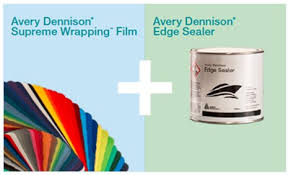 Universal Products Vinyl Color Chart Avery Supreme Wrapping Film Decrastrip