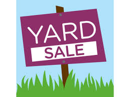 free garage sale signs you asked what are moorparks rules regarding yard sale signs