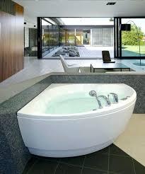 corner bath tubs photo 1 of 6 two person rounded corner soaking bathtubs for bathtub