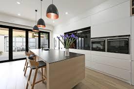 Designer Kitchens Melbourne Contemporary Kitchens