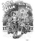 Images & Illustrations of borsht belt
