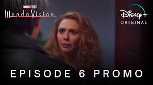 But wandavision is definitely not a comedy. Wandavision Episode 6 Release Date And Spoiler Everything We Know So Far
