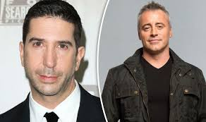 London stock exchange posts sales jump but warns costs could rise. Friends Reunion Cancelled As David Schwimmer Pulls Out Of Top Gear Tv Radio Showbiz Tv Express Co Uk