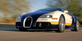 Bugatti veyron 16.4 vs ferrari enzo. Bugatti Veyron Driving Experiences Offered In The Uk Luxurylaunches