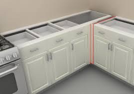 interior ikea kitchen base cabinets amazing installing part 2 extract