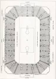 51 All Inclusive Cameron Indoor Stadium Seating Chart Row