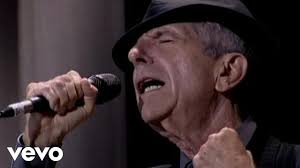 <b>Leonard Cohen</b> - Hallelujah (Live In London) - YouTube