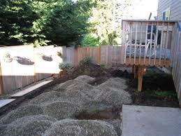 outdoor landscaping ideas. Small Backyard Landscaping Ideas No Grass » And Yard Design For Village Outdoor