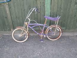 retro bratz lowrider chopper bike for sale in monifieth dundee