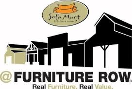 Sofa Mart Reveals New Interior in Little Rock AR