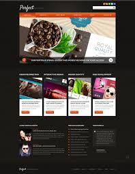 Website Design Templates Web Design Responsive Joomla Template 24 3