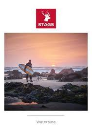 Stags Waterside Magazine By Kingfisher Print Design Issuu