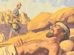 Risultati immagini per il buon Samaritano