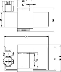 circuit diagram manual circuit schematic diagram circuit diagram motorcycle on gy6 dc cdi of motorcycle parts buy gy6 dc cdi motorcycle cdi