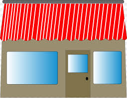 Bakery Storefront Clip Art Storefront Cliparts Png Download 2400