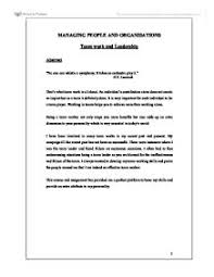 teamwork essay teamwork essay examples resume cv cover letter essay about leadership and teamwork stonewall services