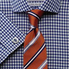 Pattern Shirt With Pattern Tie Magnificent Inspiration