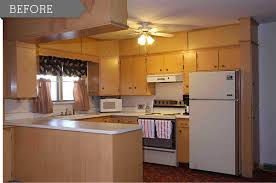 Small Picture Kitchen Remodeling on a Budget