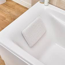 comfi bath pillow