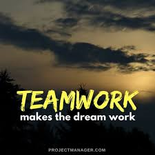 Quotes On Teamwork Magnificent Teamwork Quotes 48 Best Inspirational Quotes About Working Together