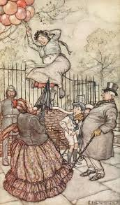 best arthur rackham peter pan in kensington gardens images on  peter pan essay peter pan in kensington gardens