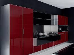Red Kitchen Cupboard Doors Kitchen 9 Contemporary Kitchen Cabinets Contemporary Kitchen