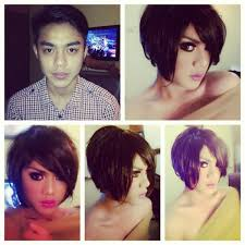 8 power of makeup gender bender edition