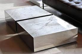 solid marble coffee table coffee table of granite tables solid marble for whit intended for marble