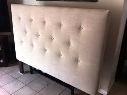 Cal King Headboard IKEA