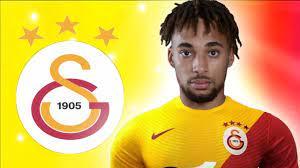 PATRICK VAN AANHOLT | Welcome To Galatasaray 2021| Elite Defending & Skills  (HD) - YouTube