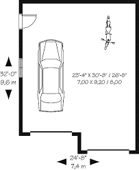 Garage  Home Car Garage Ideas Single Garage With Awning Outdoor Double Car Garage Size