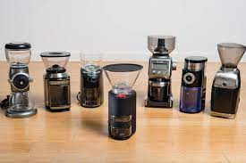 I have the newer digital model, but it's all plastic and just doesn't feel of the same caliber as their other appliances. The Best Coffee Grinders Of 2021 Reviews By Your Best Digs