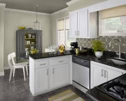 White Kitchen Set Furniture Classic Black And White Kitchen Set With Gas Stove And White Chair