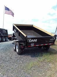 best ideas about dump trailers yard tool storage 2015 cam dump trailer 6x10 tandem axle led lights 9 998 lb