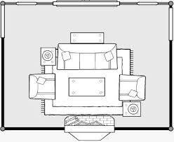 living room furniture plan. Living-rm-arrangement Living Room Furniture Plan I
