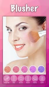 makeup plus apk screenshot