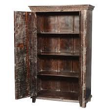 rustic reclaimed wood hampshire bedroom armoire wardrobe