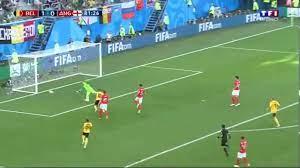 Belgique 🇧🇪 : Angleterre 🏴 But de Hazard - YouTube