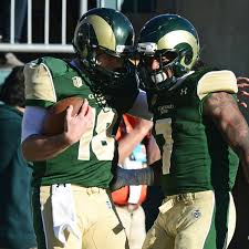 Colorado State Releases Initial 2014 Depth Chart Mountain