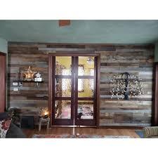vintage timber 3 8 in x 4 ft random